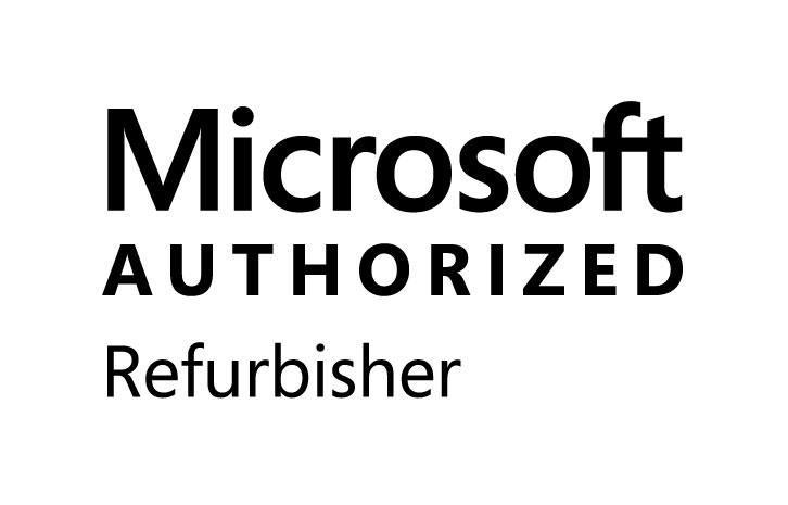 Authorized Microsoft Refurbisher