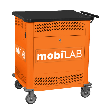 mobiLAB® Educational Carts