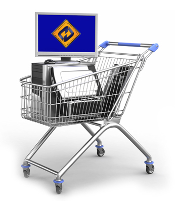 ComputerShoppingCart
