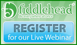 Fiddlehead Webinar