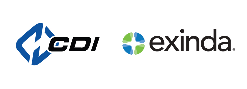 CDI partners with Exinda