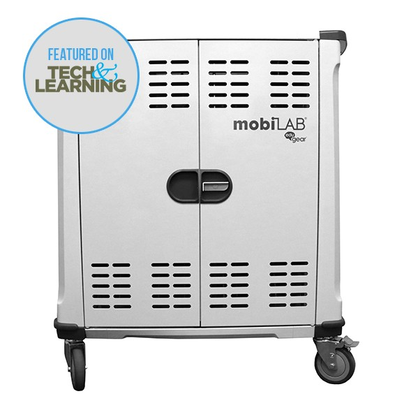 mobiLAB® Smart Charge Cart MN142VS