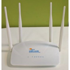 eduGear® Personal Wireless Router - PWR1426