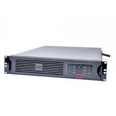 APC Smart-UPS 2200VA USB & Serial RM 2U 120V (SUA2200RM2U) (USA Only)