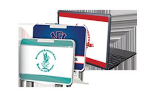 SkinsUV Chromebooks