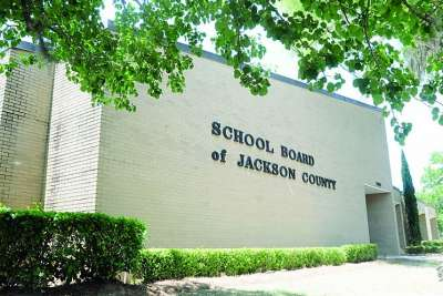 school board of Jackson County