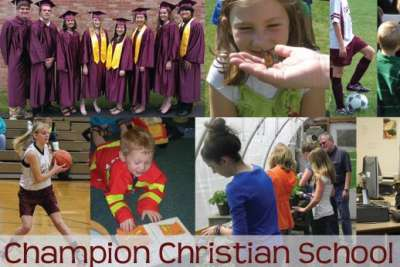 Champion Christian School