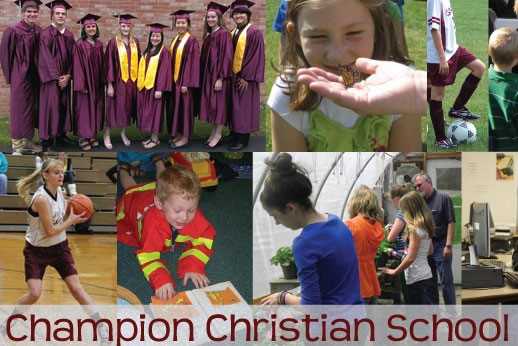Champion-Christian-School CDI helps Pennsylvania School acquire low-cost, education-ready technology