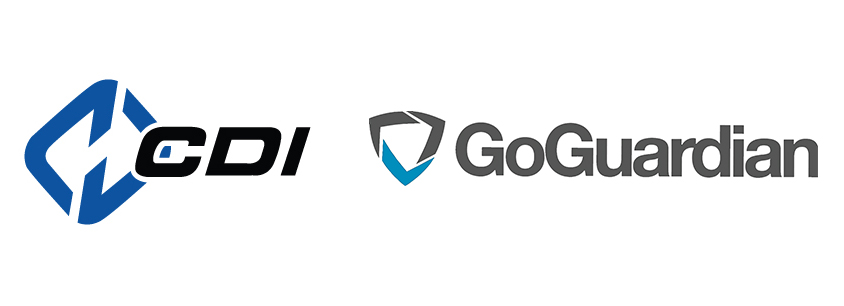 CDI_goguardian CDI and GoGuardian partner to deliver a turnkey chrome based solution