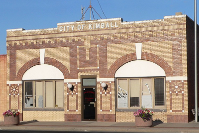 City of Kimball Nebraska
