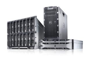 Servers Education
