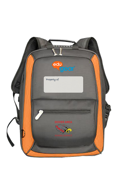 Dover Area School District_eduGear_Backpack