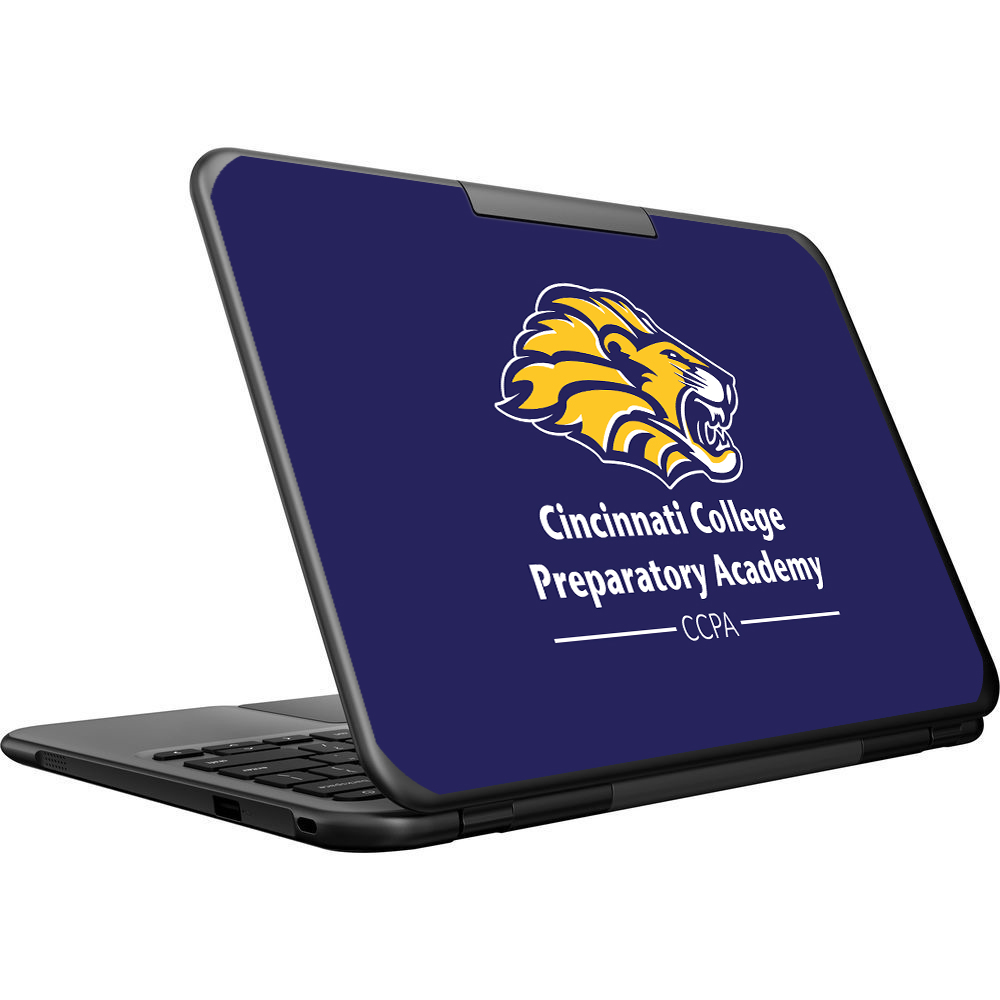 Cincinnati College Prep-West Lenovo N22 UV Printing