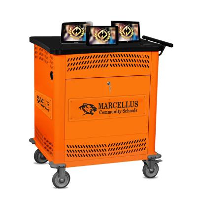 MarcellusCS_Cart_Mockup School Branding