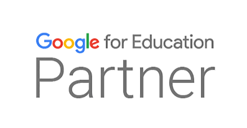 Google education Partner