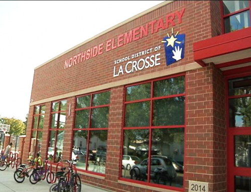 LaCrosse School District Achieves 1:1 with Chromebooks