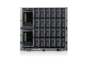 storage Servers and Networking - Corporate