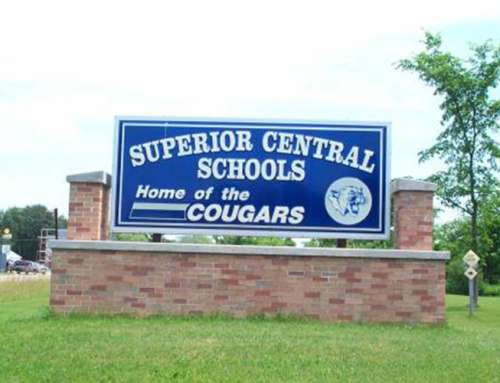 Superior Central School Provides High Performance Technology Infrastructure for Students