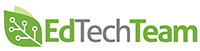 EdTechTeam_logo_FNL4 Professional Development