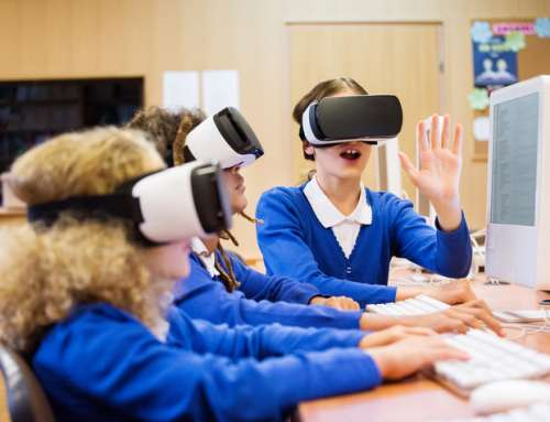 CDI launches Google Expeditions Virtual Reality Kits to Schools