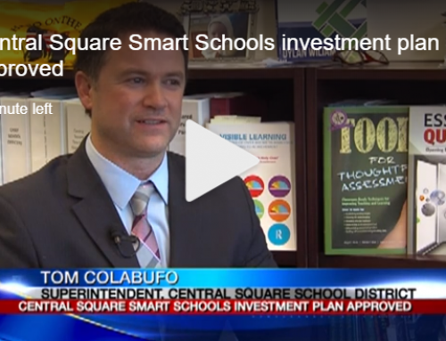 Central Square School District partners with CDI to roll out technology upgrades