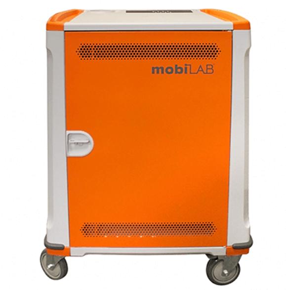 sc33 Mobile Charging & Storage