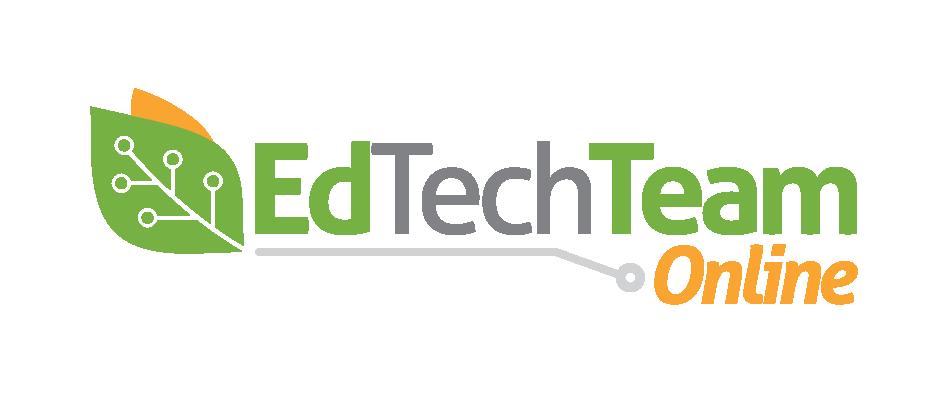EdTechTeam_logo_FNL_Online-1 Professional Development -