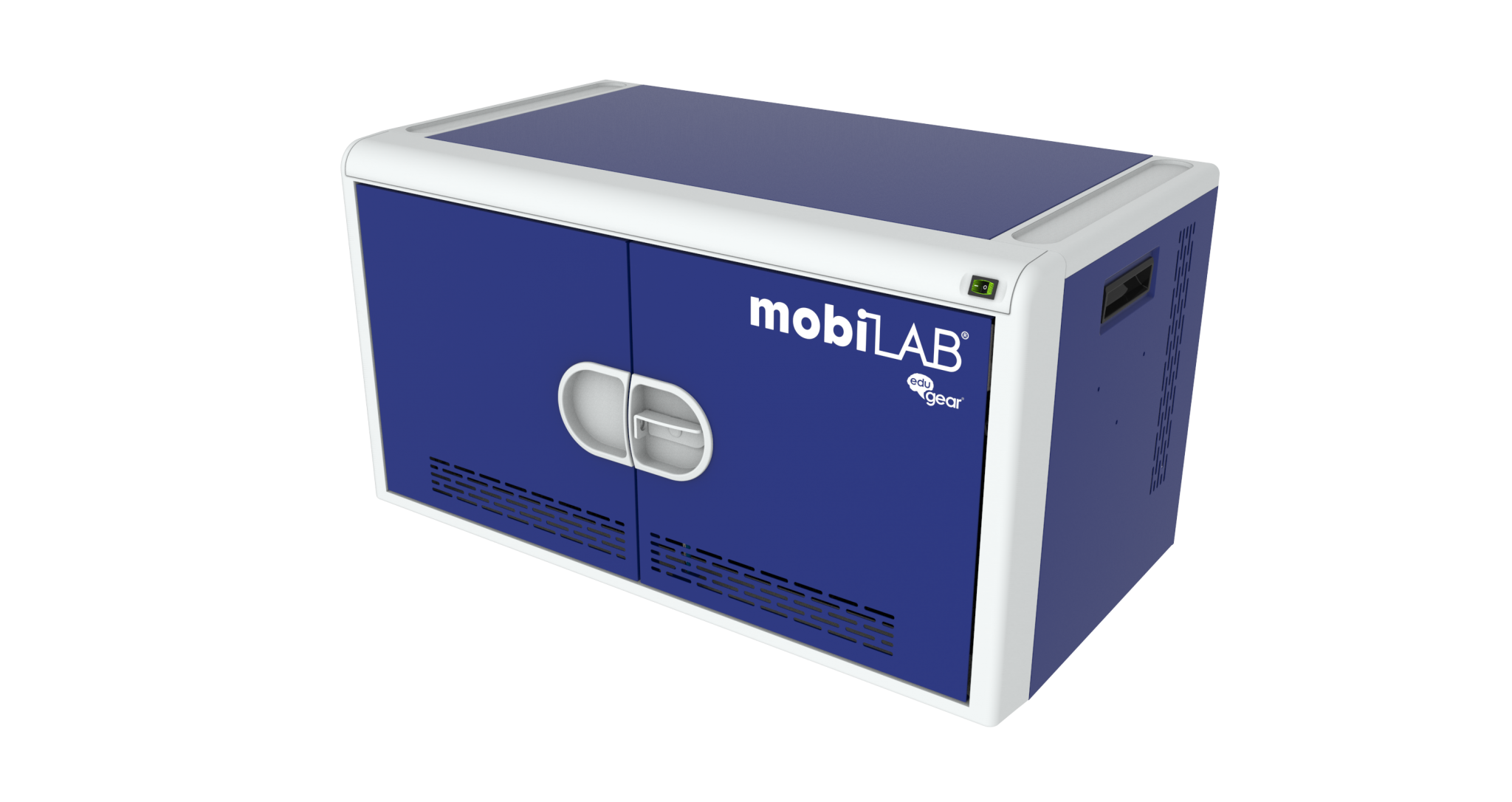 mobiLAB_ChargingCabinet_CC14_1 Mobile Charging & Storage